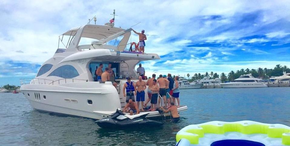Miami-Luxury-Boat-Rentals